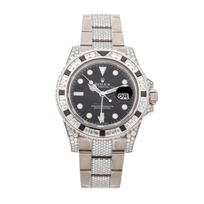 Rolex GMT-Master II 116759SANR