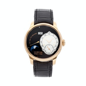 F.P. Journe Octa Lune Boutique Edition LN G 40 BE A