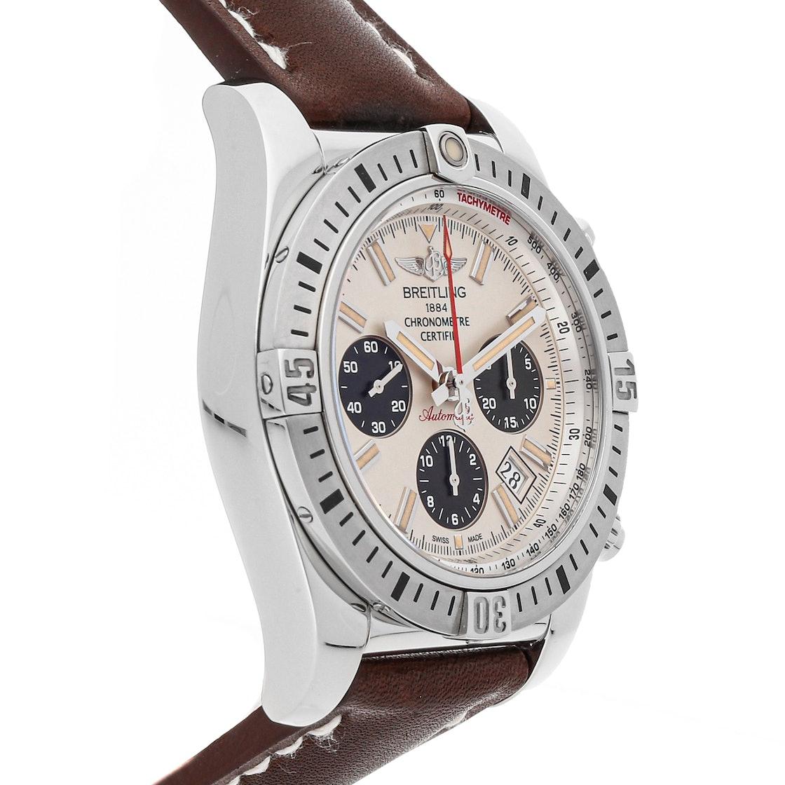 Breitling Chronomat 44 Airborne AB01154G/G786