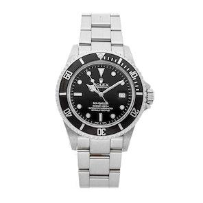 Rolex Sea-Dweller 4000 16660