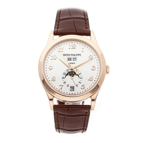 Patek Philippe Complications Annual Calendar 5396R-012