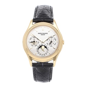 Patek Philippe Grand Complications Perpetual Calendar 3940J-014