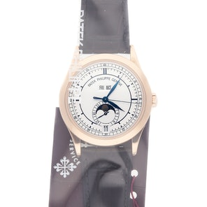 Patek Philippe Complications Annual Calendar 5396R-001
