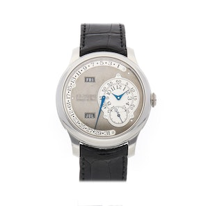 F.P. Journe Octa Calendrier Limited Edition OCT CAL RUTH