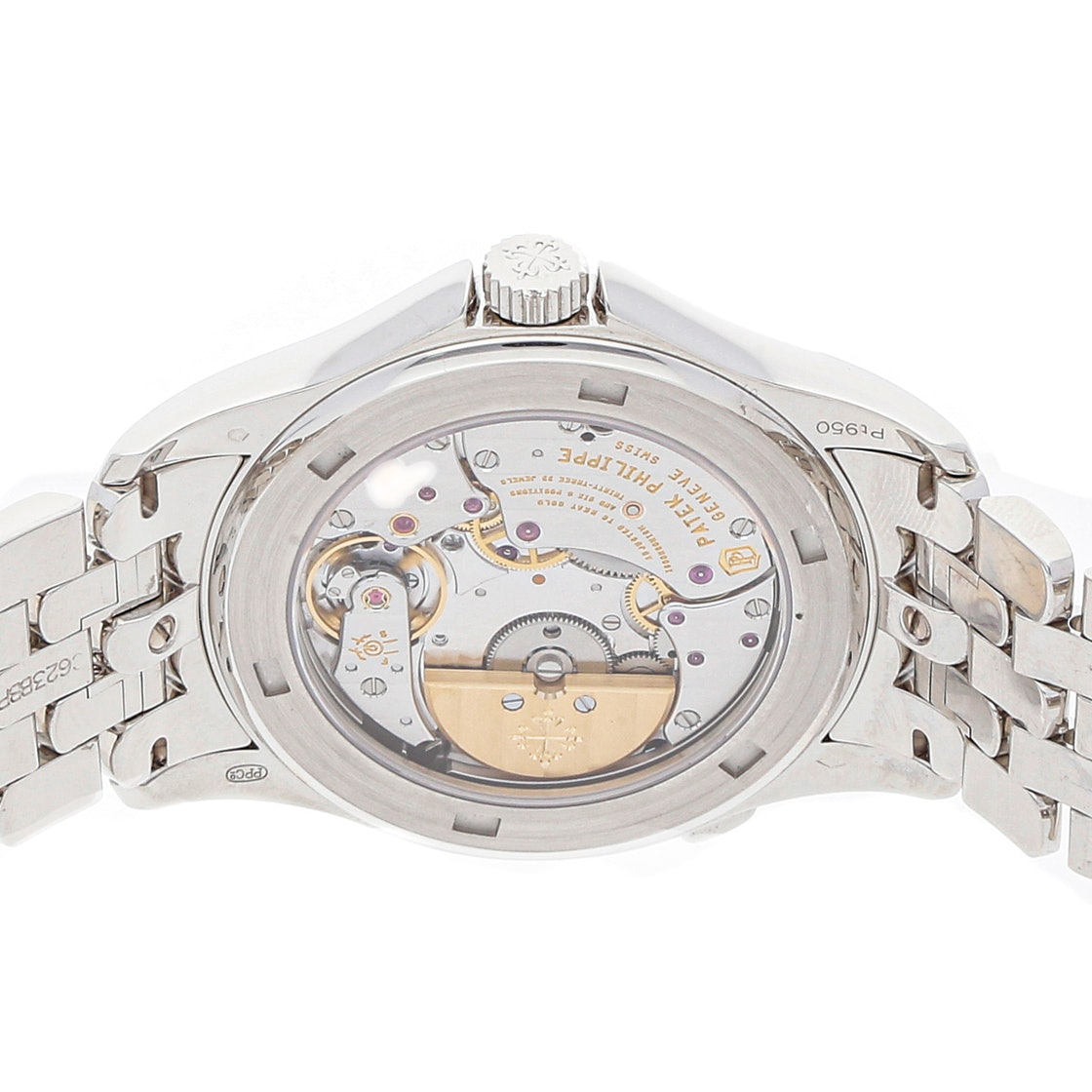 Patek Philippe Complications World Time 5131/1P-001