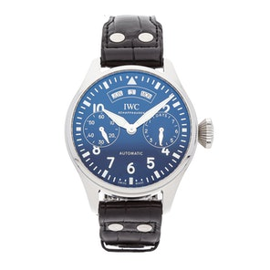 IWC Big Pilot's Watch Annual Calendar Limited Edition 150 Years IW5027-08