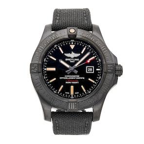 Breitling Avenger Blackbird V17310101/B1W1