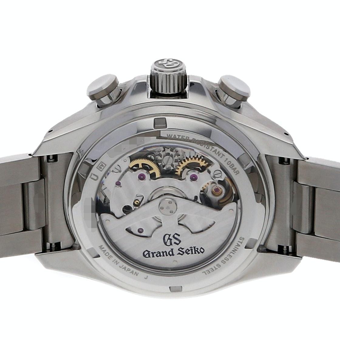 Grand Seiko Chronograph SBGB003