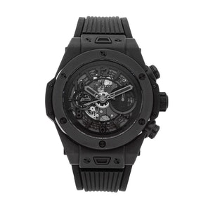 "Hublot Big Bang UNICO ""All Black"" 411.CI.1110.RX"