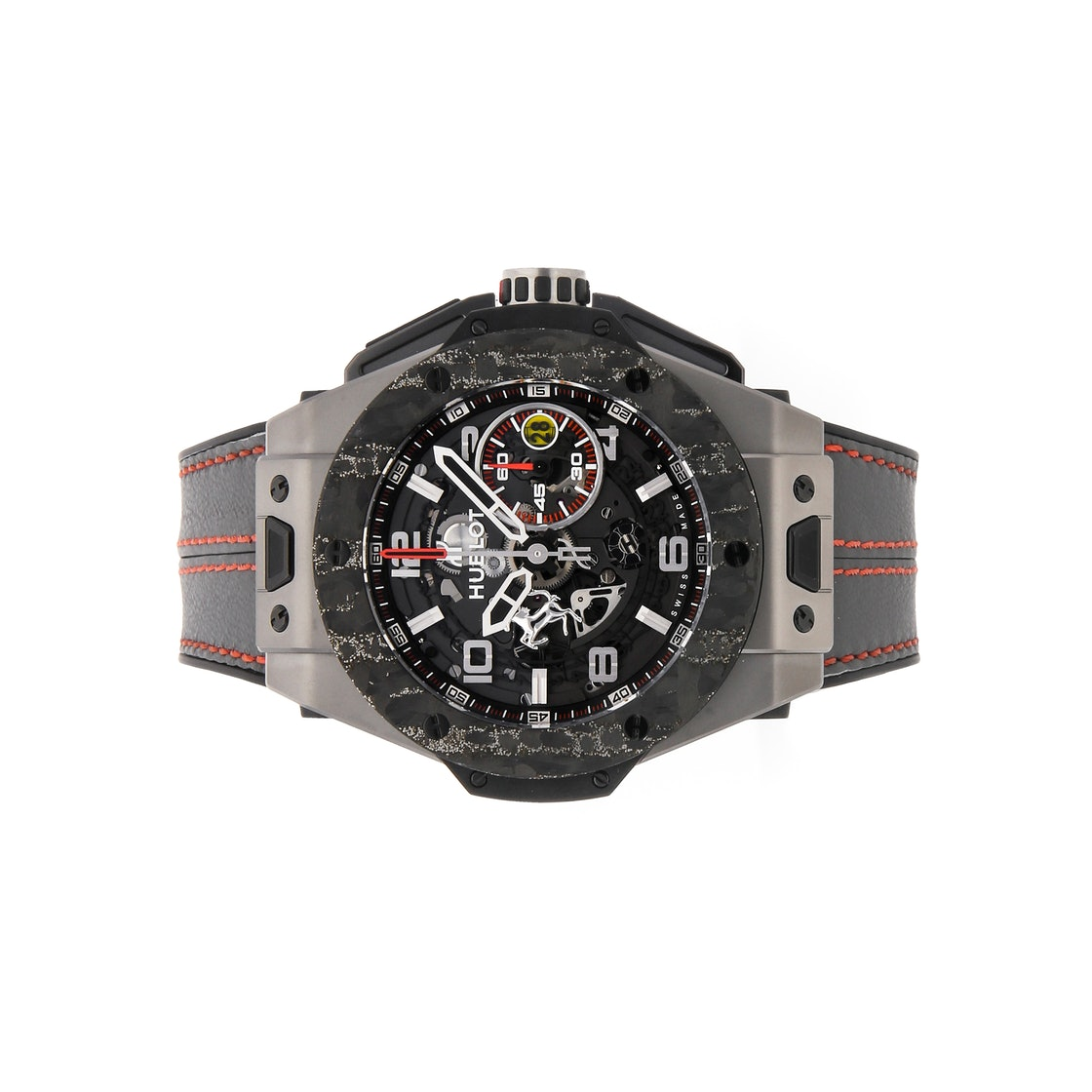 Hublot Big Bang Ferrari 401.NJ.0123.VR