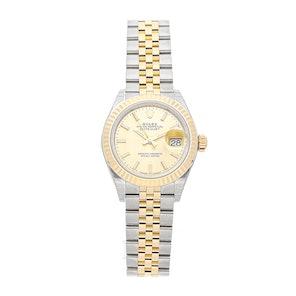 Rolex Datejust 279173