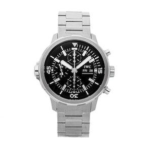 IWC Aquatimer Chronograph IW3768-04