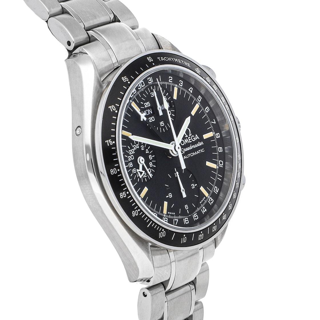 Omega Speedmaster Day-Date Chronograph 3520.50.00