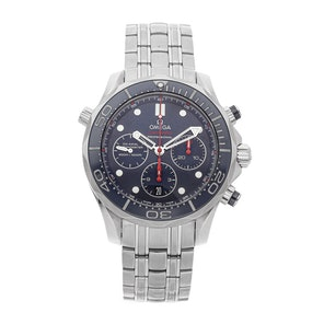 Omega Seamaster Diver 300m Chronograph 212.30.44.50.03.001