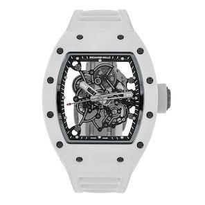 Richard Mille Bubba Watson RM 055