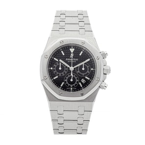 Audemars Piguet Royal Oak Chronograph 25860ST.OO.1110ST.04