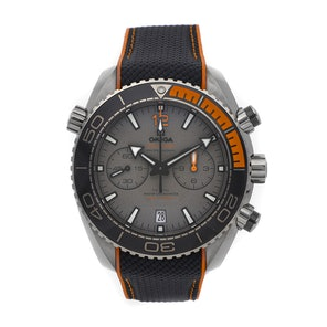 Omega Seamaster Planet Ocean 600m Co-Axial Master Chronograph 215.92.46.51.99.001