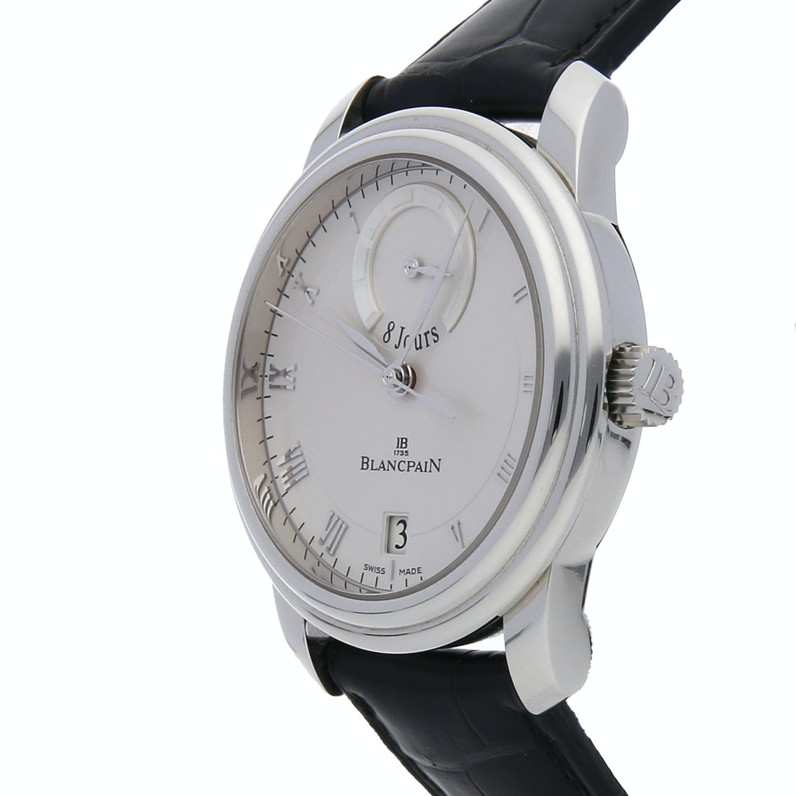 Blancpain Le Brassus Limited Edition 4213-3442-55B