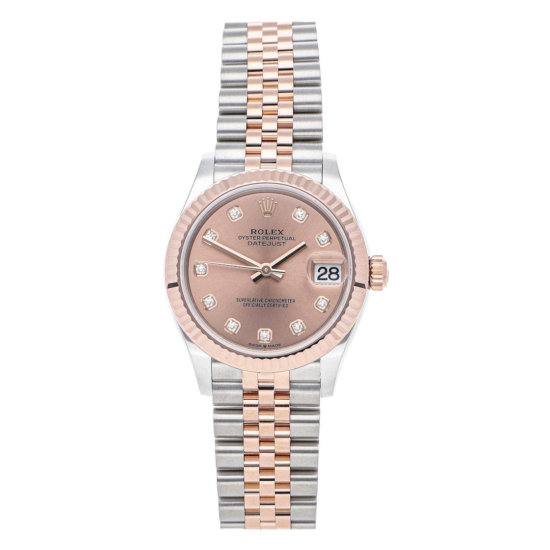 Rolex Datejust 278271