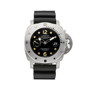 Panerai Luminor 1950 Submersible 1000m PAM 243