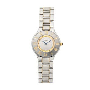 Cartier Must de Cartier 21 Large Model W10072R6