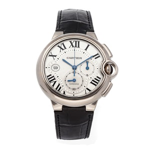 Cartier Ballon Bleu de Cartier Chronograph XL W6920005