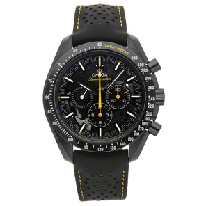"Omega Speedmaster Moonwatch Chronograph ""Dark Side of the Moon"" Apollo 8 311.92.44.30.01.001"