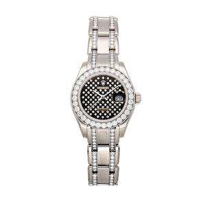 Rolex Datejust 80299