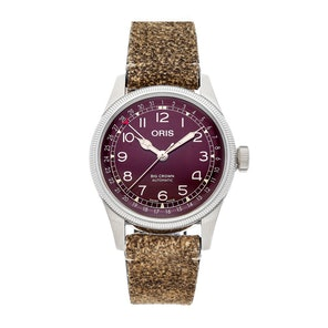 Oris Big Crown Pointer Date 01 754 7741 4068-07 5 20 5