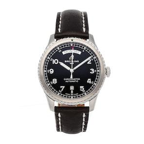 Breitling Navitimer Aviator 8 Day-Date A45330101/B1X1
