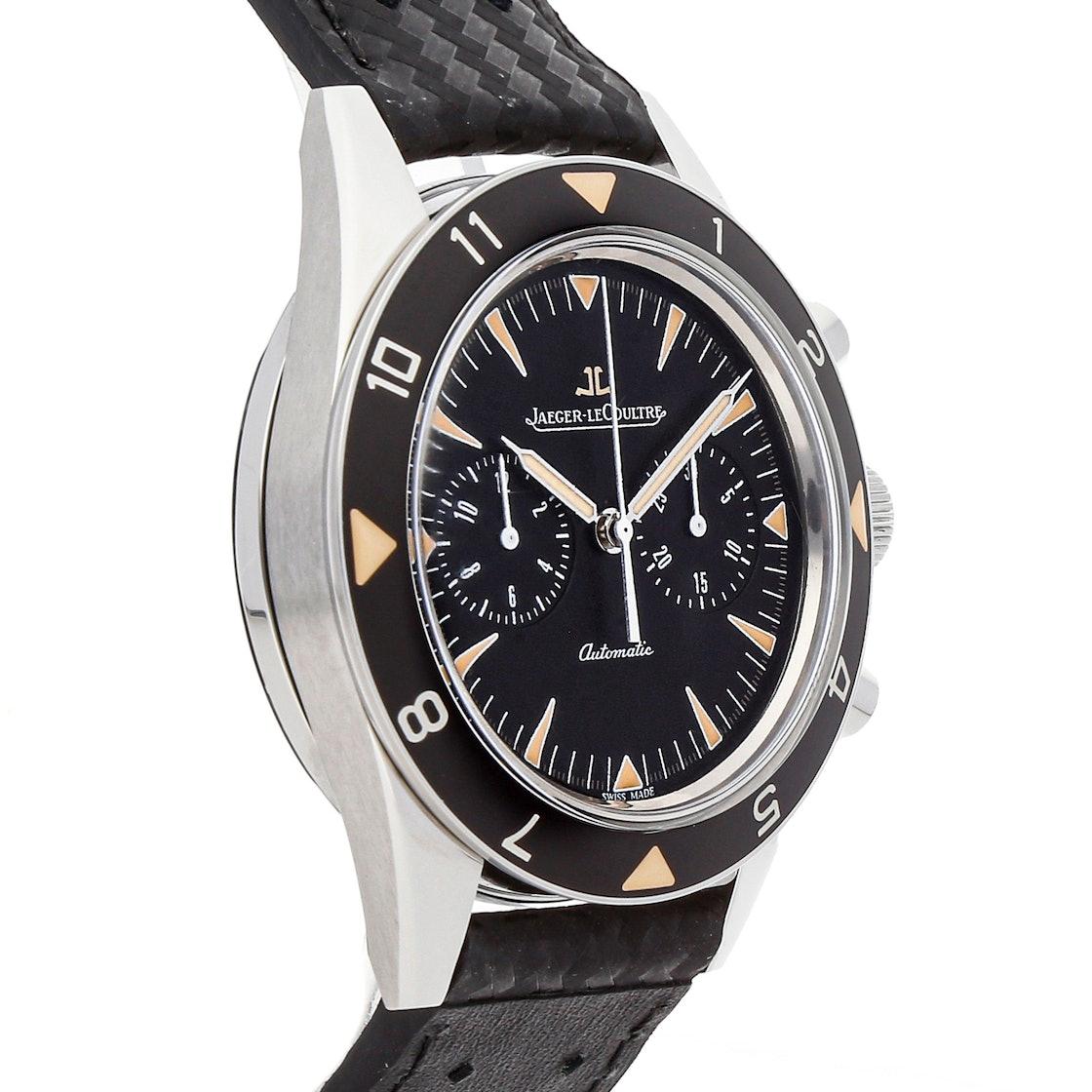 Jaeger-LeCoultre Deep Sea Master Compressor Chronograph Special Edition Q207857J