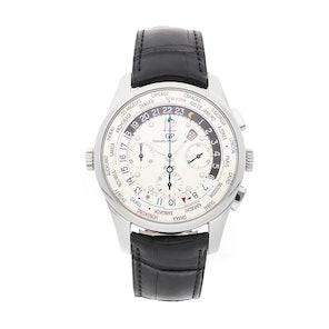Girard-Perregaux WW.TC Financial Limited Edition 49805.11.151.BA6A