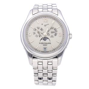 Patek Philippe Complications Annual Calendar 5146/1G-001