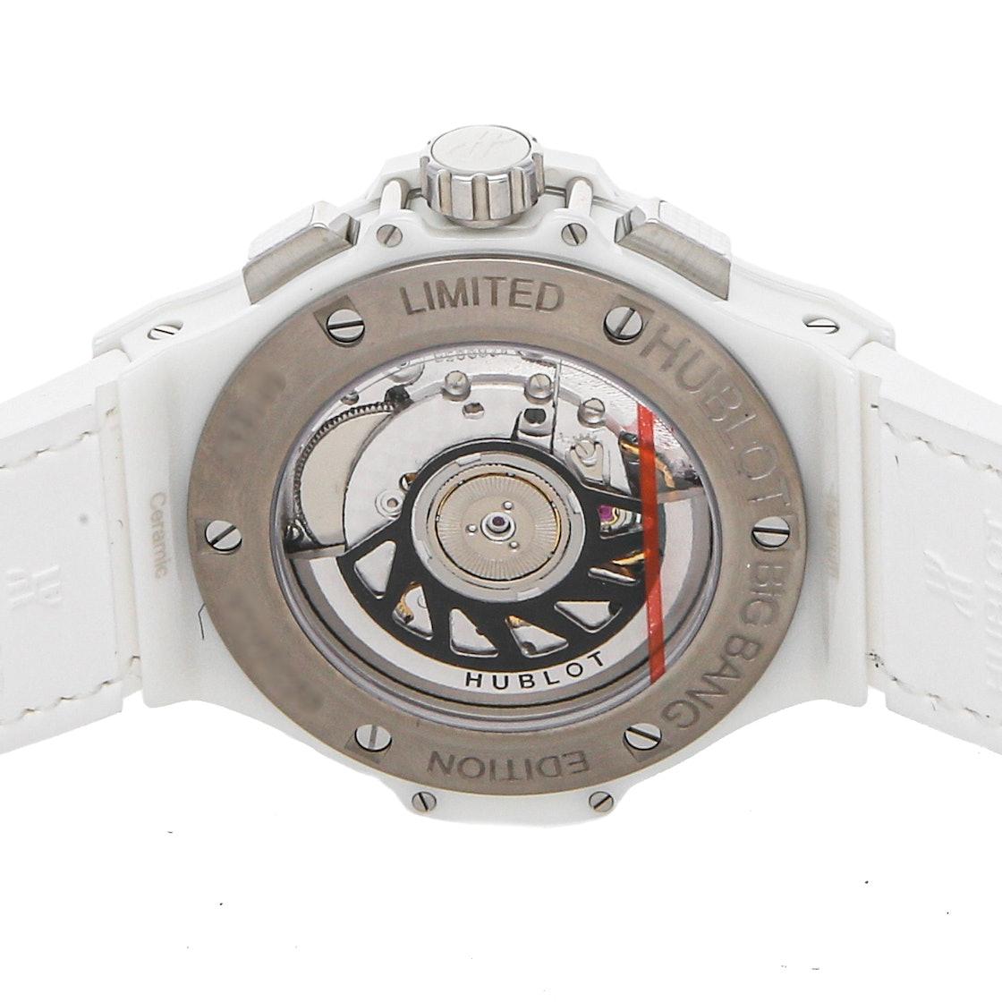 Hublot Big Bang Tutti Frutti Chronograph 341.HW.7517.VR.1975