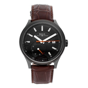 Ball Watch Company Ball for BMW PM3010C-L1CJ-BK
