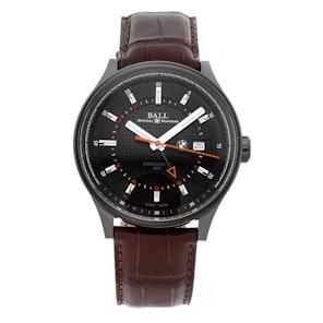 Ball Watch Company Ball for BMW GMT GM3010C-L1CJ-BK