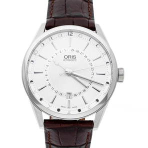 Oris Artix Pointer Moon 761 7691 4051LS