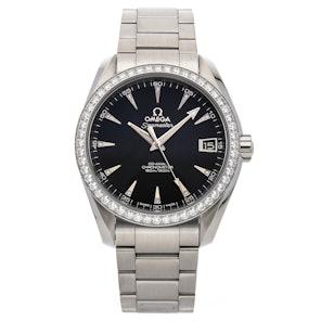Omega Seamaster Aqua Terra 150m 231.15.39.21.51.001