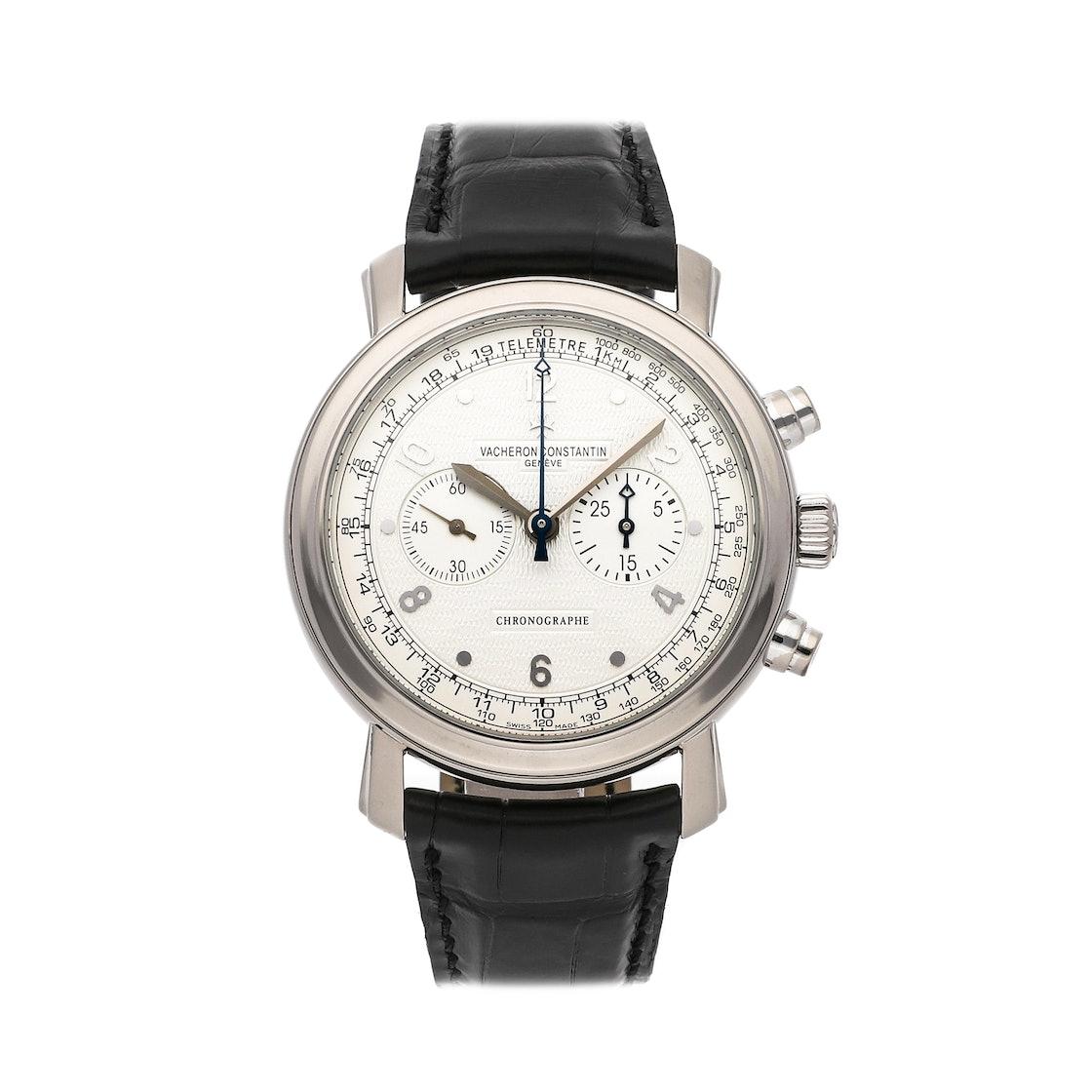 Vacheron Constantin Malte Chronograph 47120/000G-9098