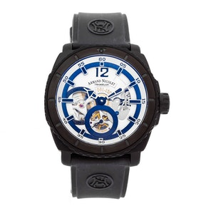 Armand Nicolet L09 Limited Edition T619AQN-AG-G9610