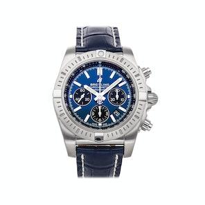 Breitling Chronomat B01 Chronograph 44 AB0115101/C1P1