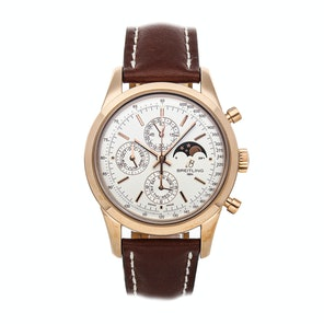 Breitling Transocean Chronograph 1461 Limited Edition R1931012/G766