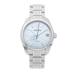 Grand Seiko Spring Drive U.S. Limited Edition SBGA387