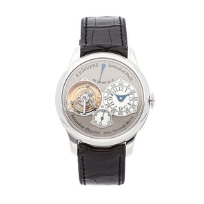 F.P. Journe Tourbillon Souverain TN PT 40 A