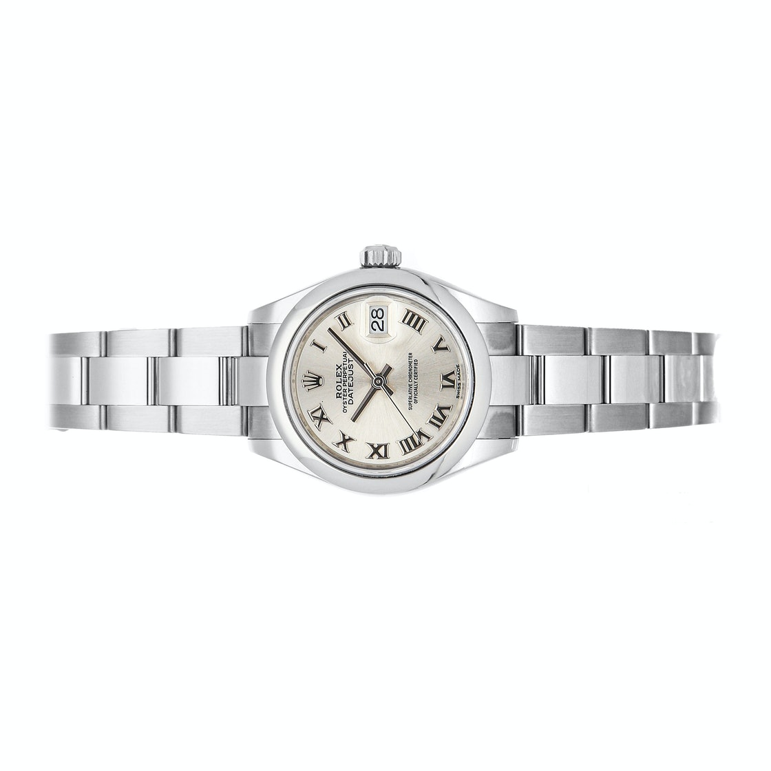 Rolex Datejust 279160
