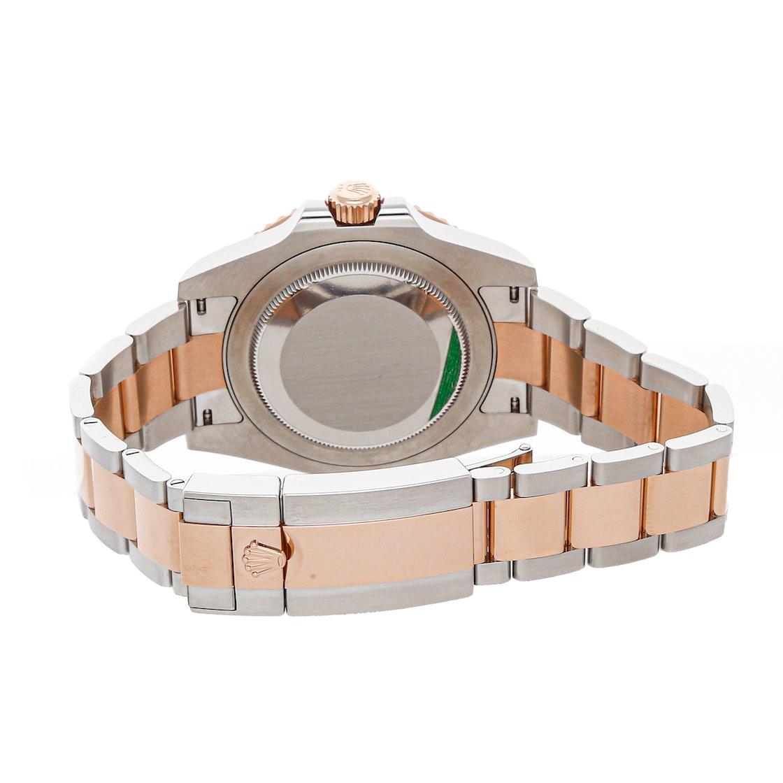 "Rolex GMT-Master II ""Rootbeer"" 126711CHNR"