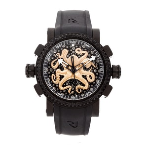 Romain Jerome Gold Octopus Limited Edition RJ.T.AU.DI.001.03