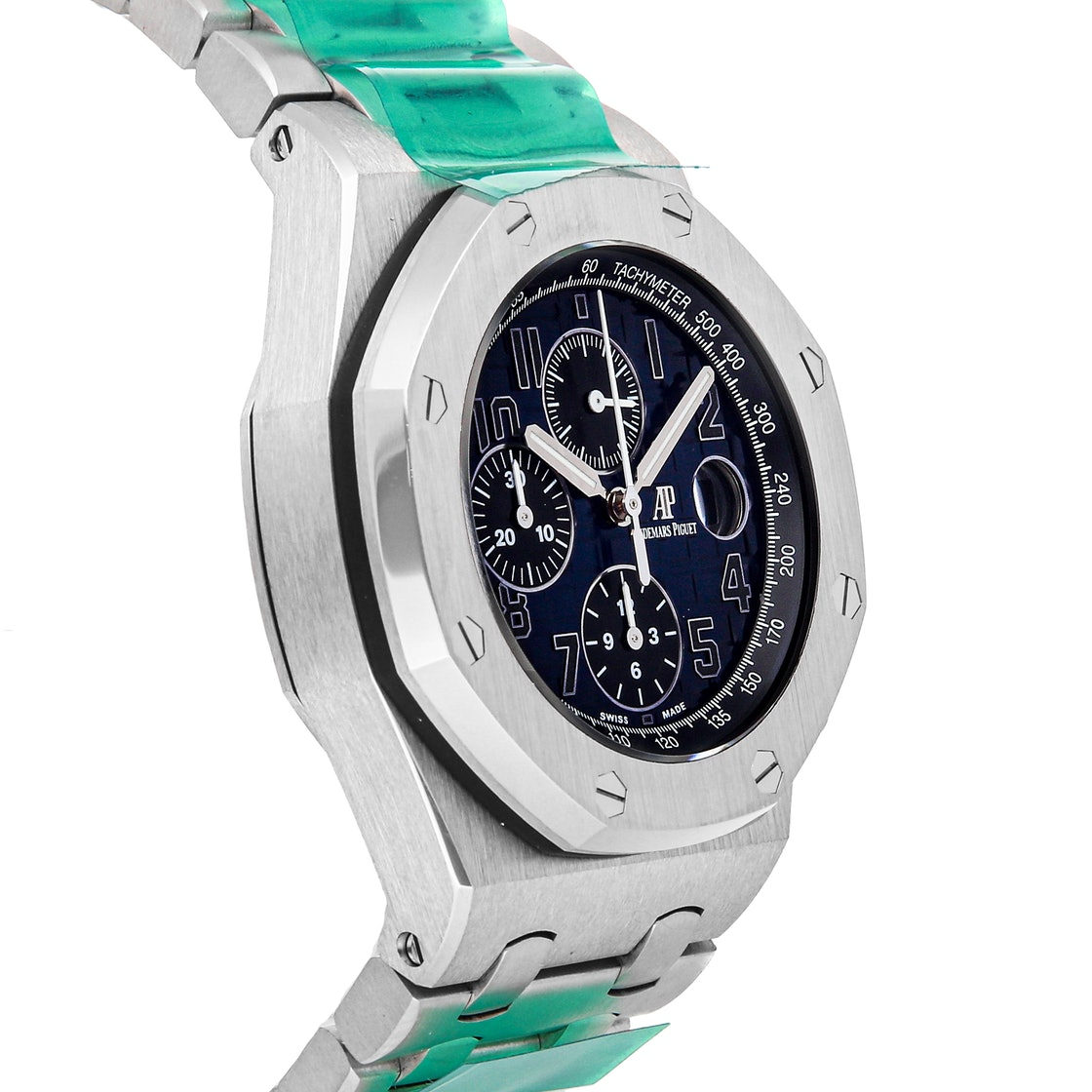 Audemars Piguet Royal Oak Offshore Chronograph Limited Edition 26470PT.OO.1000PT.02