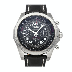 Breitling Bentley 24 Hour Limited Edition AB022022/BC84