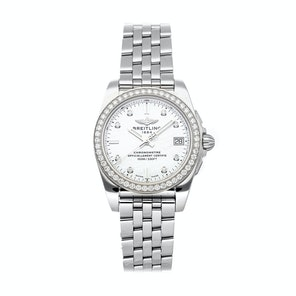 Breitling Galactic 36 A7433053/A780
